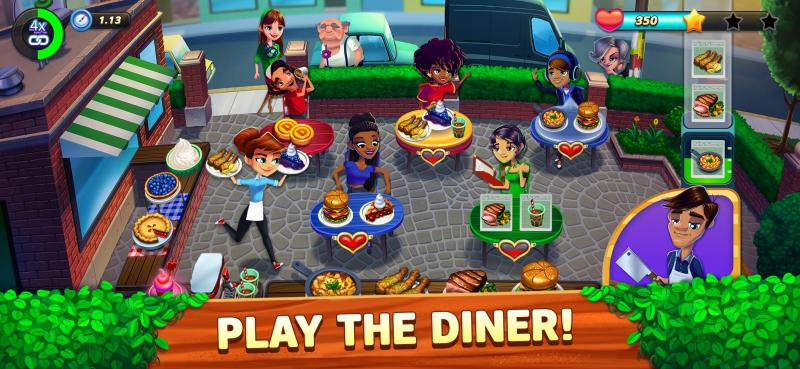 1599430804 477 Diner DASH Adventures MOD Vo han CoinHeart