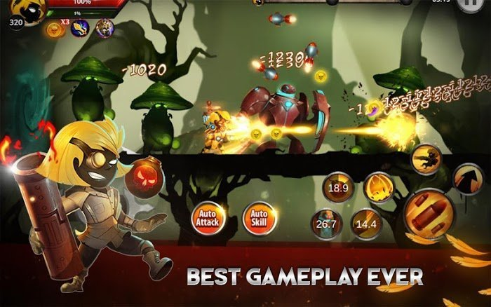 1599482404 693 Stickman Legends Shadow War MOD Free Mua samVIP