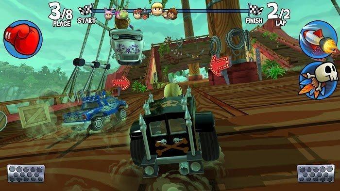 1599716403 664 Beach Buggy Racing 2 MOD Tien xuKim cuong