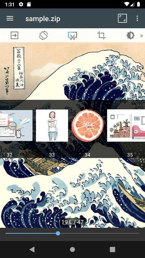 1599718803 272 ComicScreen MOD Mo khoa