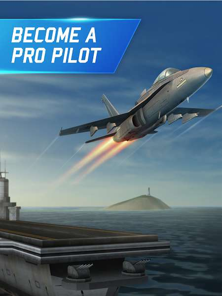 1599719103 63 Flight Pilot Simulator 3D Free MOD APK IOS