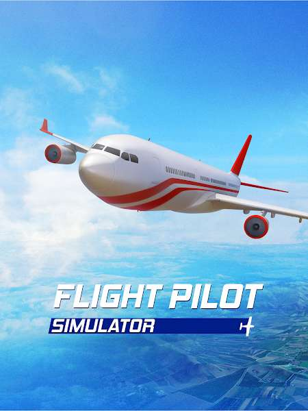 1599719103 673 Flight Pilot Simulator 3D Free MOD APK IOS