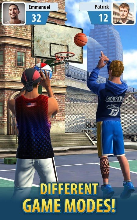 1599720304 398 Basketball Stars MOD Easy Perfect Shot