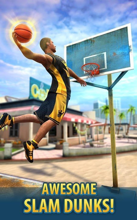 1599720304 662 Basketball Stars MOD Easy Perfect Shot