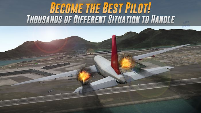1599722103 734 Airline Commander MOD Easy game