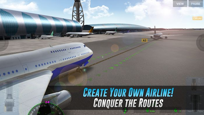 1599722103 938 Airline Commander MOD Easy game