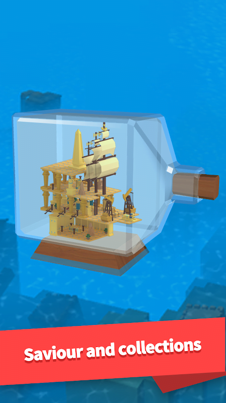 1599804004 842 Idle Arks Build at Sea MOD Vo han WoodKim cuongs
