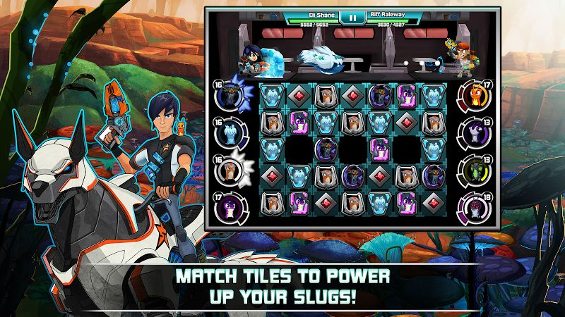 1599813904 573 Slugterra Slug it Out 2 MOD Vo han Gold