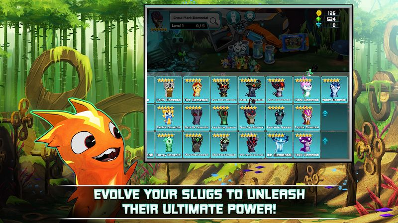 1599813904 699 Slugterra Slug it Out 2 MOD Vo han Gold