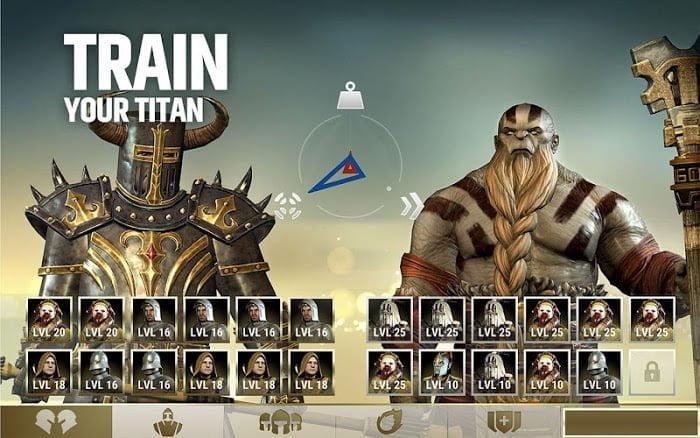 1599875104 690 Dawn of Titans MOD Free Mua sam