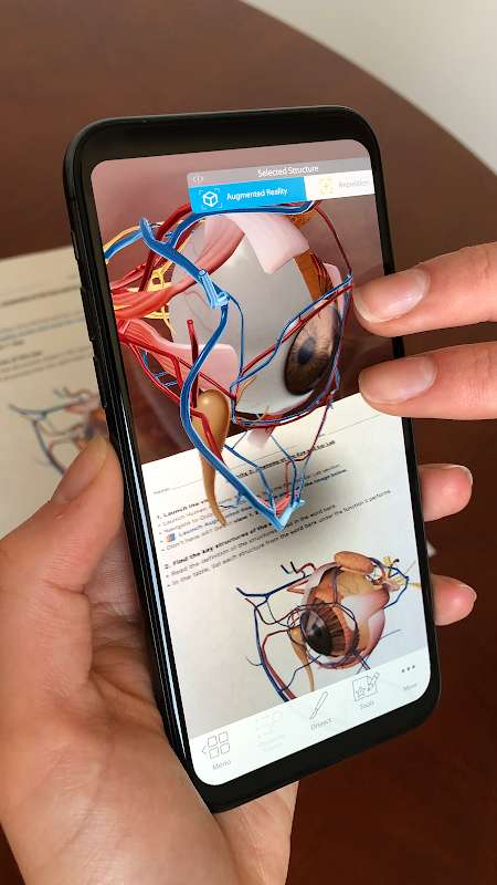 1599876902 990 Human Anatomy Atlas 2021 MOD Free Shopping