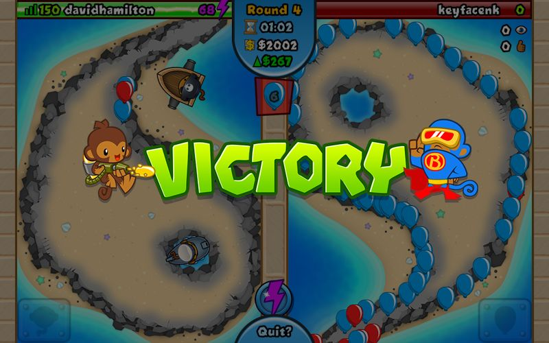 1599879003 868 Bloons TD Battles MOD APK IOSMo khoa