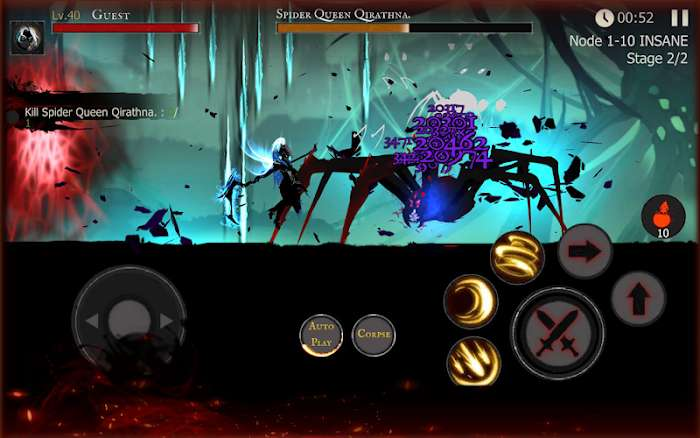1599934804 189 Shadow of Death MOD CrystalsSouls