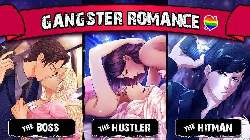 1599962103 223 Lovestruck Choose Your Romance MOD All Tickets Mo khoa