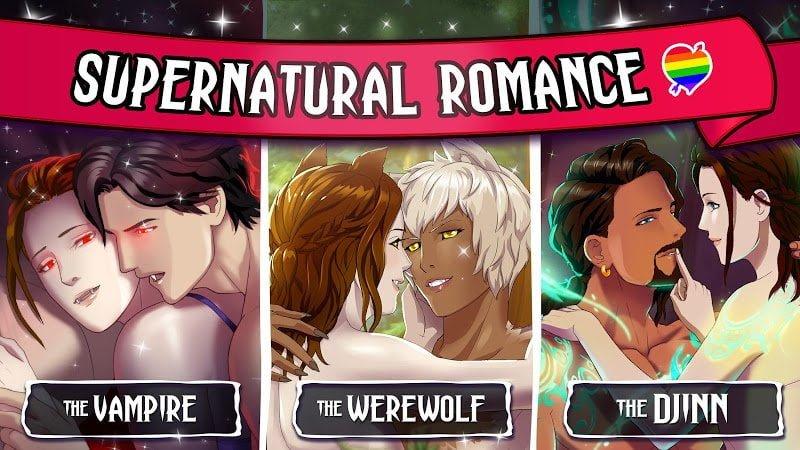 1599962103 534 Lovestruck Choose Your Romance MOD All Tickets Mo khoa