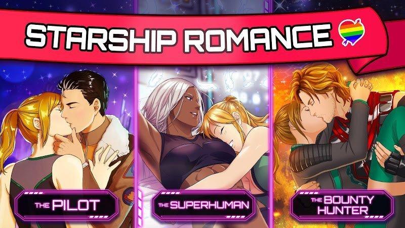 1599962104 305 Lovestruck Choose Your Romance MOD All Tickets Mo khoa