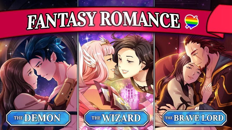 1599962104 471 Lovestruck Choose Your Romance MOD All Tickets Mo khoa