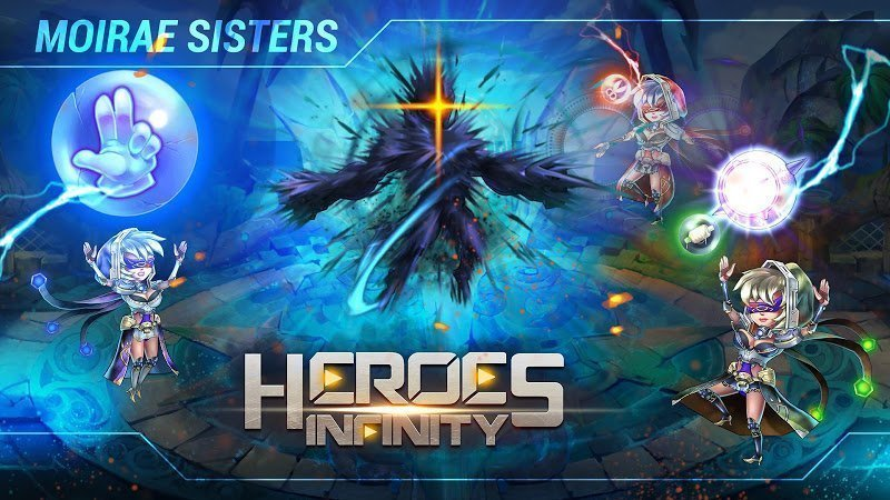 1600091705 422 Heroes Infinity MOD Vo han GoldKim cuong