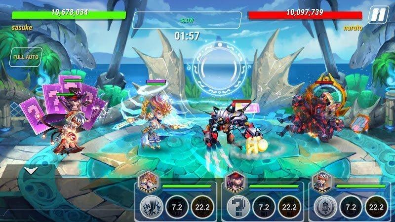1600091705 812 Heroes Infinity MOD Vo han GoldKim cuong