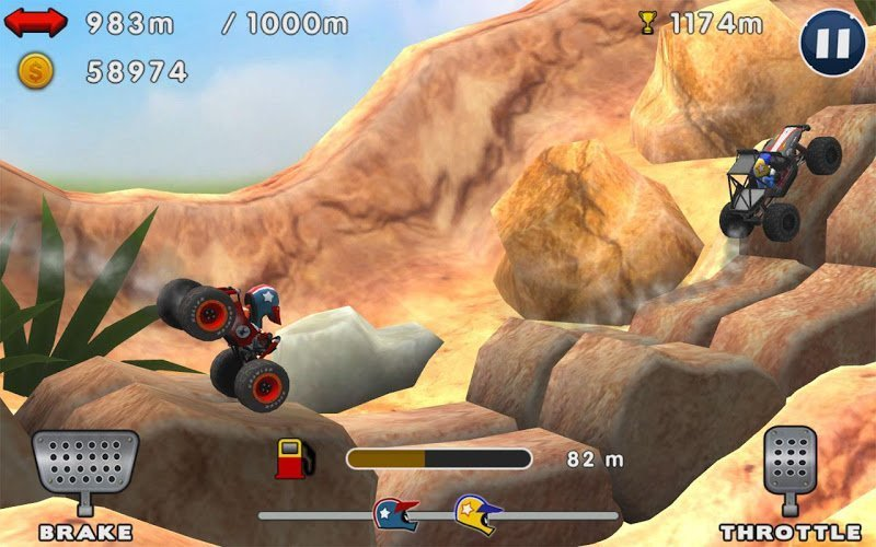 1600100415 406 Mini Racing Adventures MOD APK IOS
