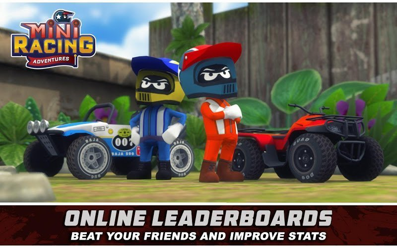 1600100415 57 Mini Racing Adventures MOD APK IOS