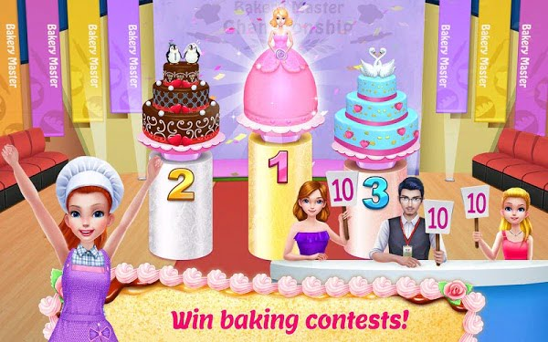 1600109103 825 My Bakery Empire MOD APK IOS