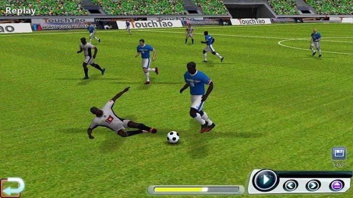 1600110303 164 World Soccer League MOD all unlocked