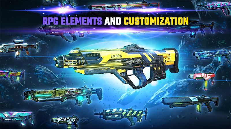 1600194904 129 Shadowgun Legends MOD Dumb bots