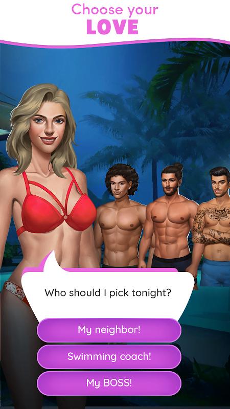 1600232103 467 Secrets Game of Choices MOD Premium