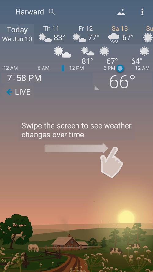 1600241405 570 YoWindow Weather – Vo han