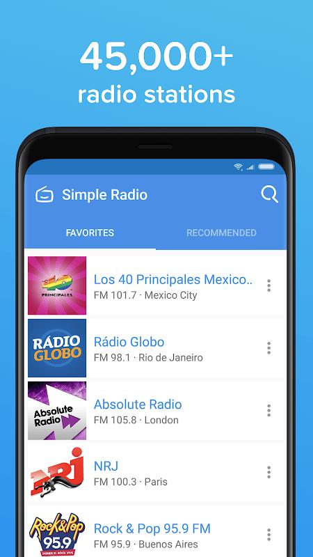 1600246503 933 Simple Radio MOD Mo khoa