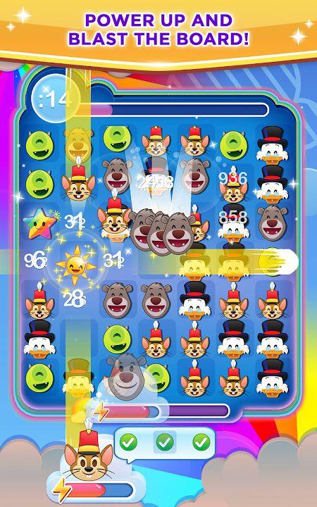 1600419303 206 Disney Emoji Blitz MOD APK IOS