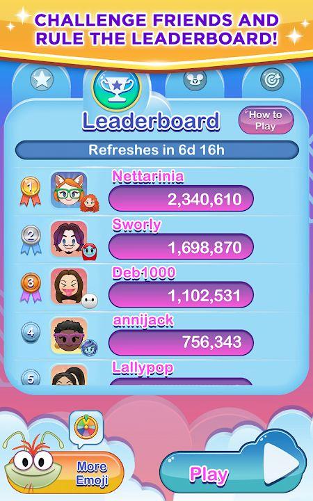 1600419303 690 Disney Emoji Blitz MOD APK IOS