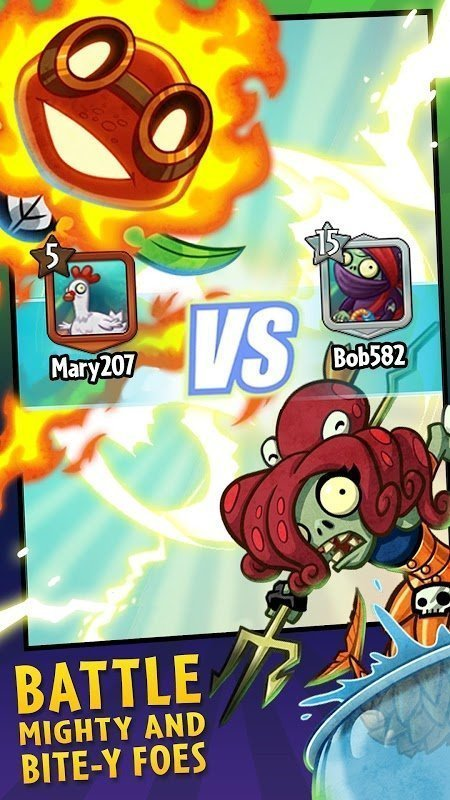 1600545003 178 Plants vs Zombies Heroes MOD HeartSun