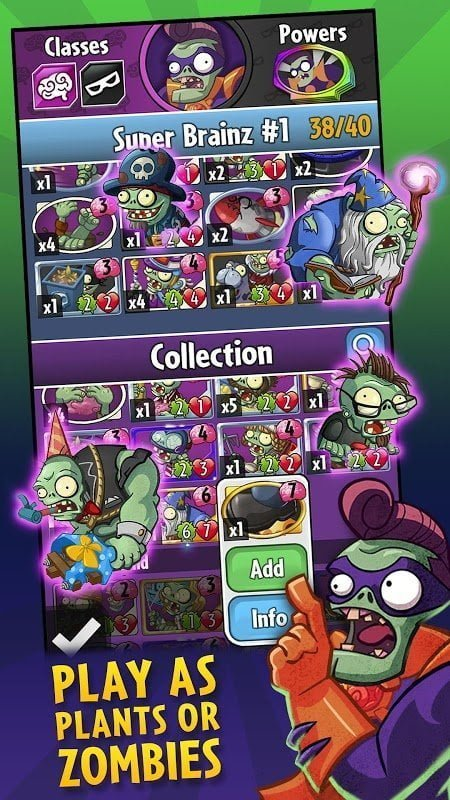 1600545003 429 Plants vs Zombies Heroes MOD HeartSun