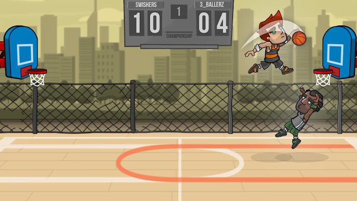 1600547105 276 Basketball Battle MOD APK IOS