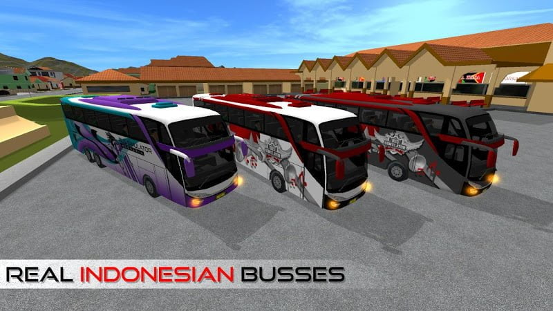 1600632904 462 Bus Simulator Indonesia MOD Free Mua sam