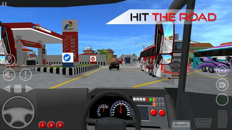 1600632905 161 Bus Simulator Indonesia MOD Free Mua sam