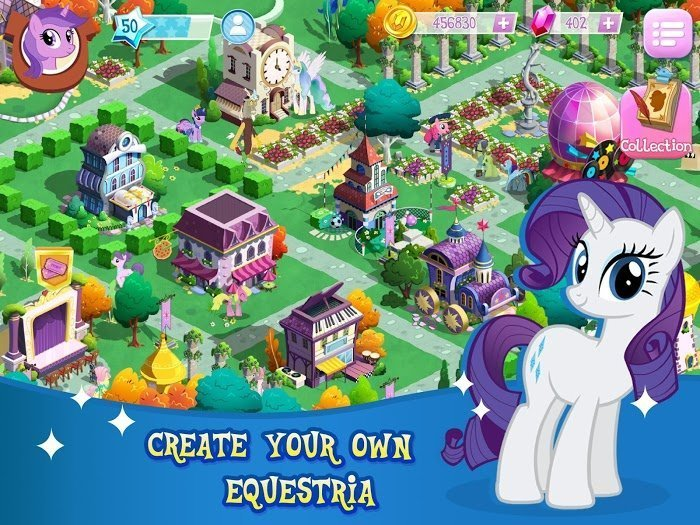 1600635605 119 My Little Pony Magic Princess MOD APK IOSGems