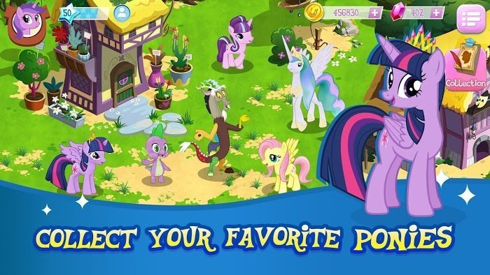 1600635605 40 My Little Pony Magic Princess MOD APK IOSGems