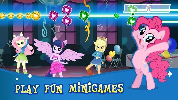 1600635605 681 My Little Pony Magic Princess MOD APK IOSGems