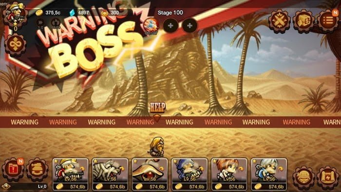 1600717503 743 Metal Slug Infinity Idle Game