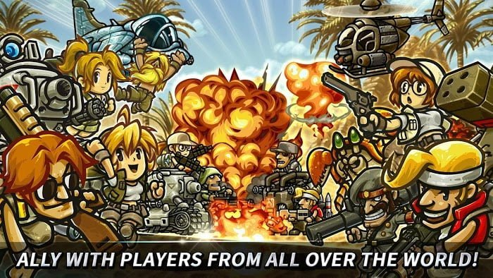 1600717504 494 Metal Slug Infinity Idle Game
