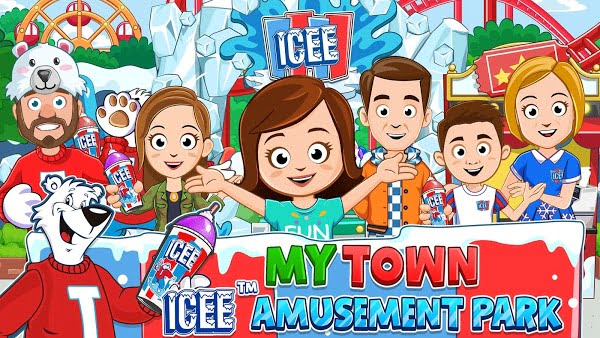 1600719604 969 My Town ICEE Amusement Park Full Paid