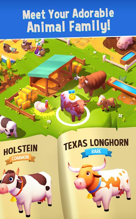 1600773303 604 FarmVille 3 – Animals MOD No Water Cost