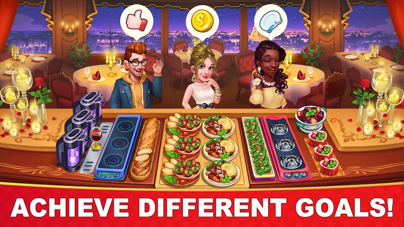 1600799404 271 Cooking Hot MOD APK IOS