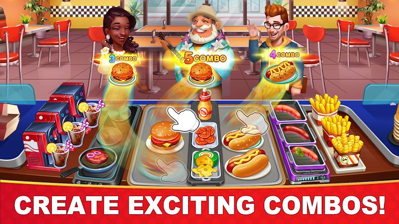 1600799404 298 Cooking Hot MOD APK IOS