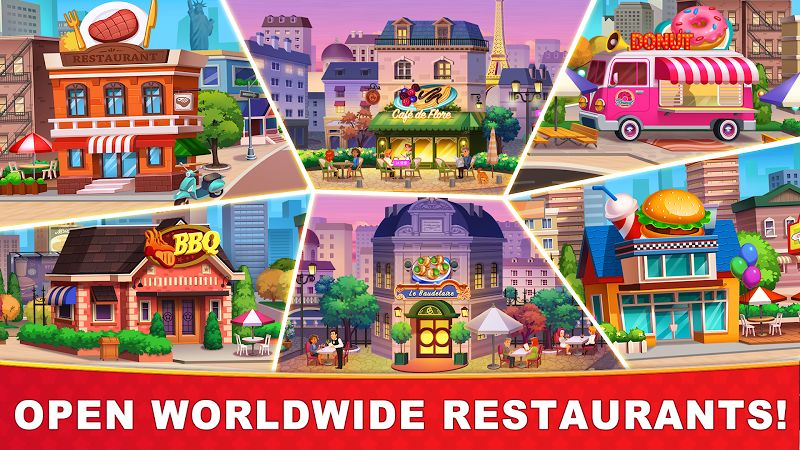 1600799404 641 Cooking Hot MOD APK IOS