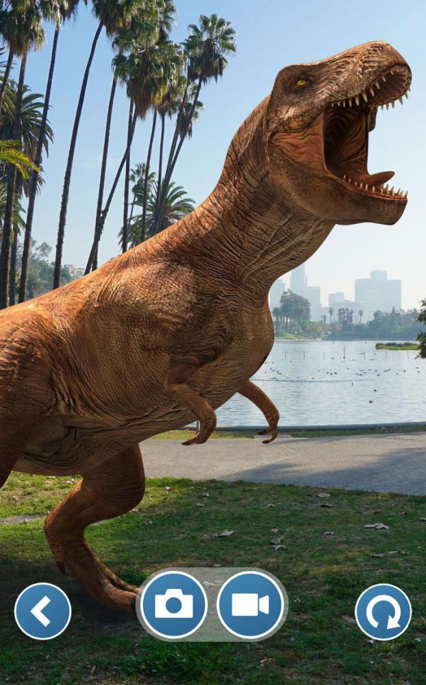1600854005 614 Jurassic World Alive MOD BatteryVIP