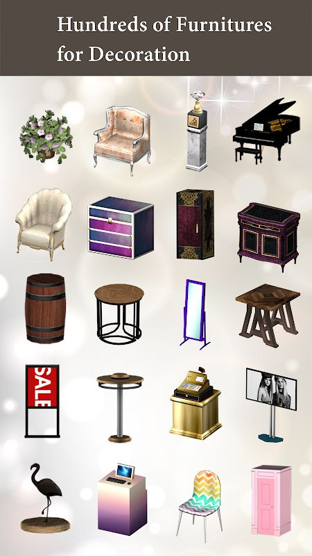 1600882503 115 Fashion Empire – Boutique Sim MOD Tien xuGemsKeys